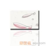 红蜘蛛瓷砖-C类产品系列-墙砖(花片)RY43086T-4(300*450MM)
