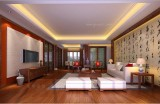 别墅设计方案:红树湾8栋