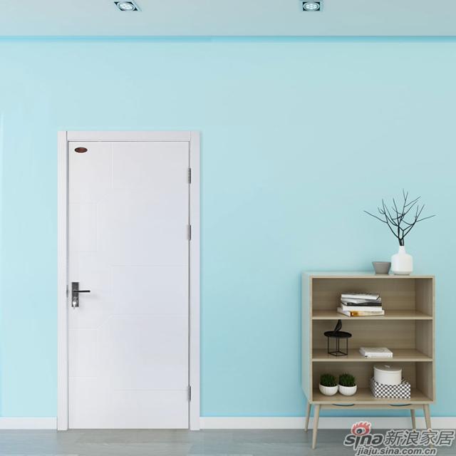 领尚木门LS-X003
