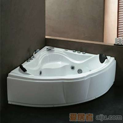 法恩莎按摩浴缸-FC202(1500*1500*710mm)1