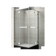 恒洁卫浴淋浴房HLG50F42