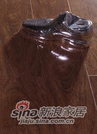 春天地板强化――七彩水晶sj-8-0