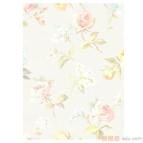 凯蒂复合纸浆壁纸-丝绸之光系列SH26461【进口】1