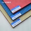 水性皮革板