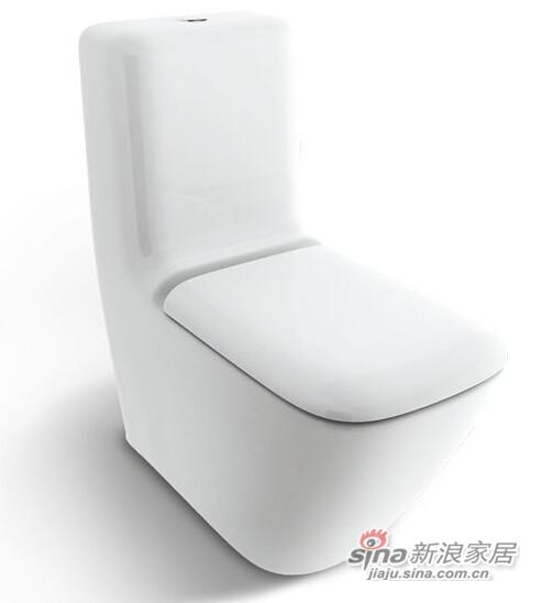 SC21015连体坐便器