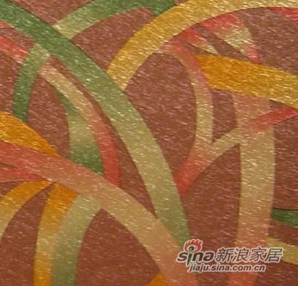 皇冠壁纸流金异彩系列95085-0
