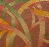 皇冠壁纸流金异彩系列95085