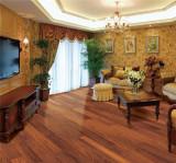 安信柚木实木地板