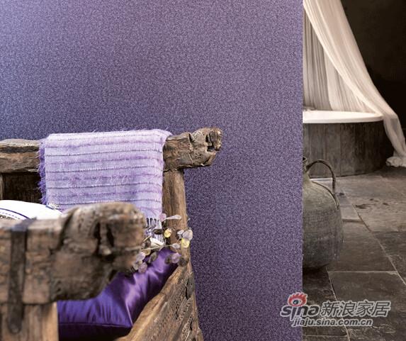 格莱美墙纸 荷兰进口素色无纺壁纸希罗尼穆斯-1