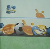 皇冠壁纸快乐童年系列53078、53706、53072