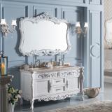 阿洛尼浴室柜-欧式仿古柜-A1619
