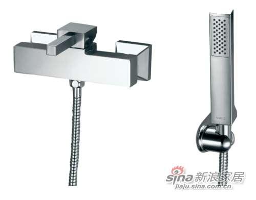 TOTO淋浴、浴缸用水龙头DM322CF-0