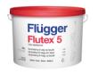 福乐阁Flutex 5第二代即刷即住墙面漆