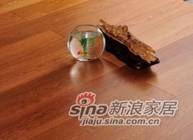 春天地板三层实木复合——布拉格之恋B-001
