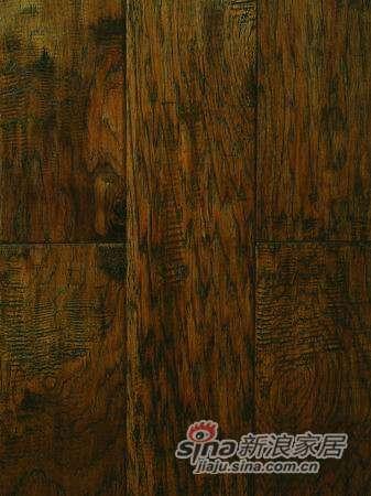 圣象地板仙谷山核桃AP8102-0