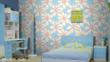 格莱美墙纸 荷兰进口现代简约纯纸壁纸