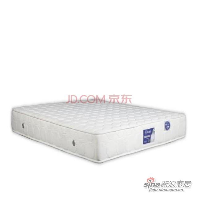 强力床垫-独立袋床垫 双人-0