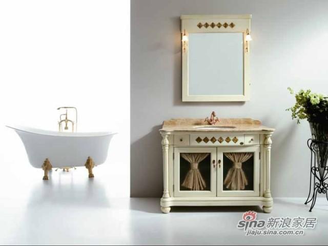 高第浴室柜 GM10-18
