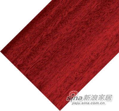 燕泥实木地板系列-圆盘豆3003-0