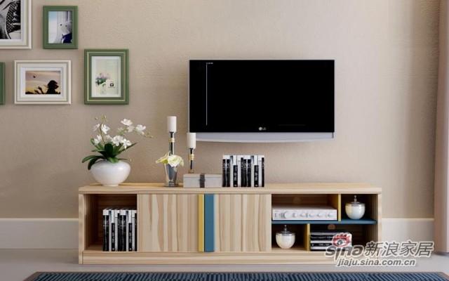 好风景枫彩客厅系列产品-1