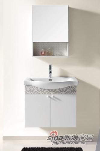 尚高卫浴浴室柜组合套餐-0