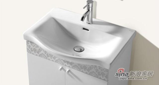 尚高卫浴浴室柜组合套餐-2
