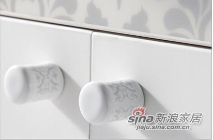 尚高卫浴浴室柜组合套餐-3