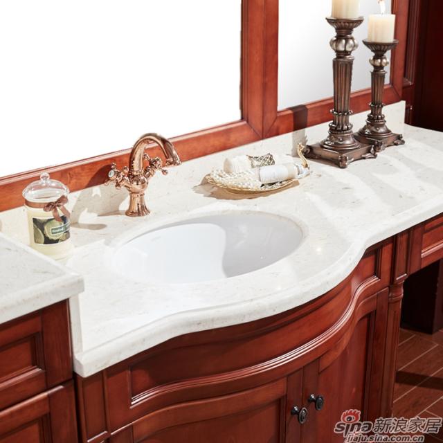 阿洛尼浴室柜-美式组合柜-A1815组合柜-1