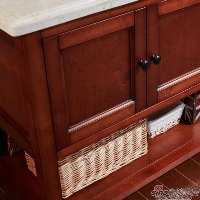 阿洛尼浴室柜-美式浴室柜-A1819-1