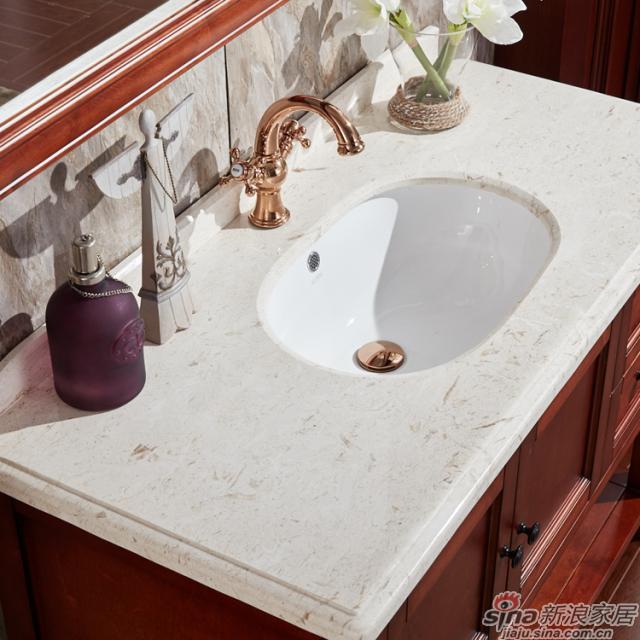 阿洛尼浴室柜-美式浴室柜-A1819-2