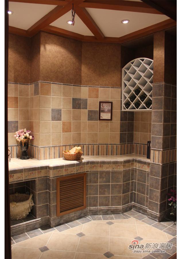 金意陶瓷砖地中海欧式地砖-1