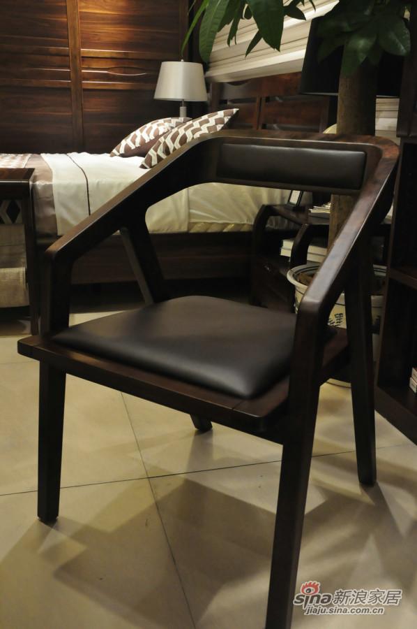 迪诺雅书椅-2