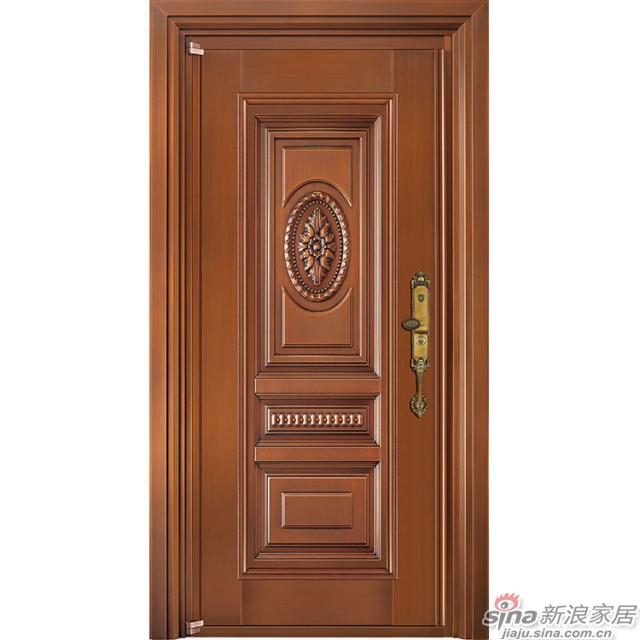钢铜门5330