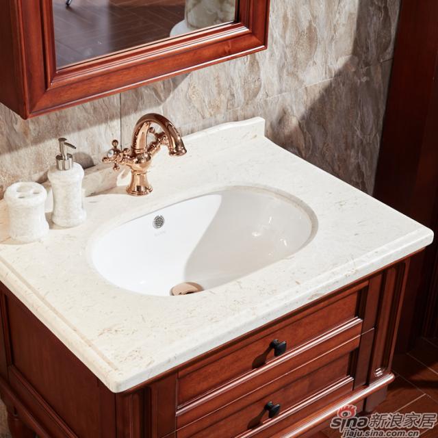 阿洛尼浴室柜-美式浴室柜-A1822-1