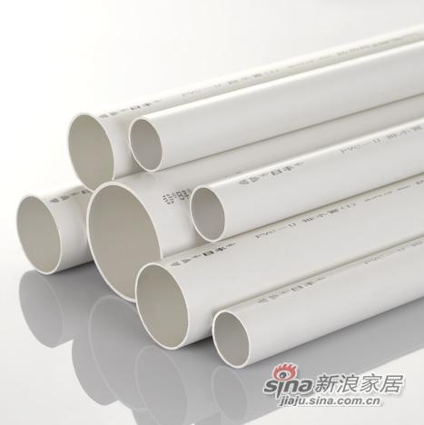 【日丰高层排水管实壁系列产品】均严格执行GB/T5836.1-2006和GB/T5836.2-2006的标准要求。