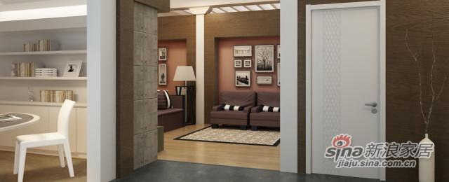 佩高卧室门-1