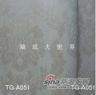 优阁壁纸探戈TG-A051-0