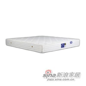 强力床垫—比利思达 白色