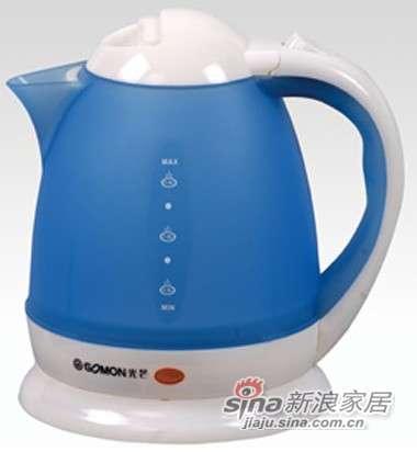 光芒电热水壶GM-DH6008D