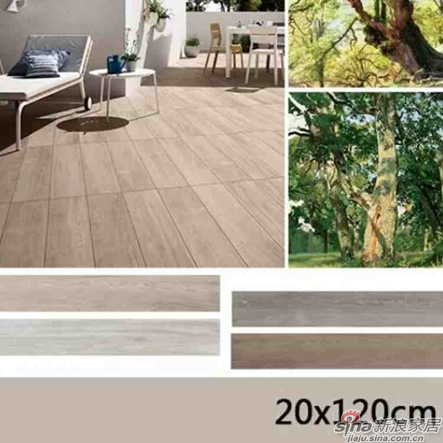 <center>型号:时尚森林2012T Q-STYLE 2012T(20*120)价格:760元/平米</center>