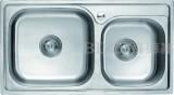 百德嘉五金龙头挂件-H762008不锈钢水槽