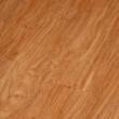 瑞澄地板--水晶镜面系列--瑞士白檀6602