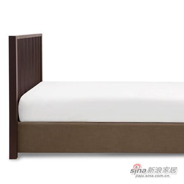 Strata 床-1.5米 Ritual卡其色-3