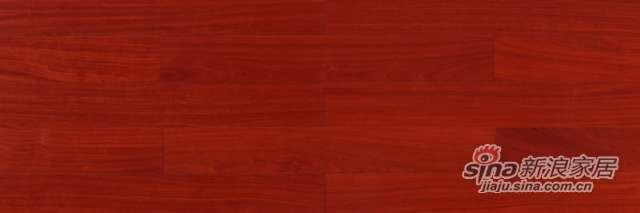大卫地板3G实木系列3GS05LG01香脂木豆-0
