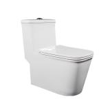 恒洁卫浴坐便器H0151