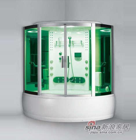泰陶淋浴房TZ-039