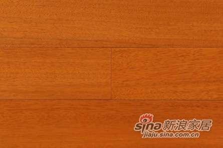 圣达实木地板自然经典系列―榄仁木本色07-1-0