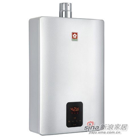 Q智恒温热水器