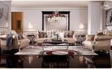 罗曼迪卡客厅沙发