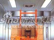 富士电梯YX-YD-0002载货电梯